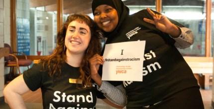 YWCA Advocacy