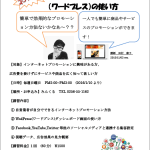 Wordpress ワードプレス Tryout 110815
