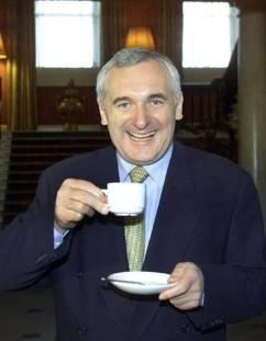 Bertie's Tea