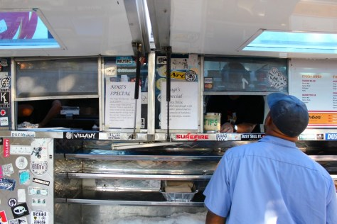 Kogi Food Truck via ZaagiTravel.com