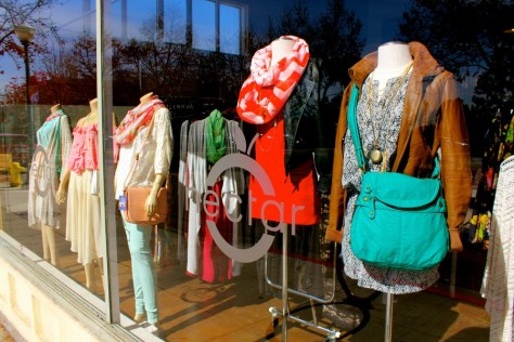 "Nectar Clothing Boutique in Claremont ""Village"", California via ZaagiTravel.com"
