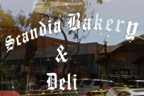 Scandia Bakery in Laguna Beach, California via ZaagiTravel.com