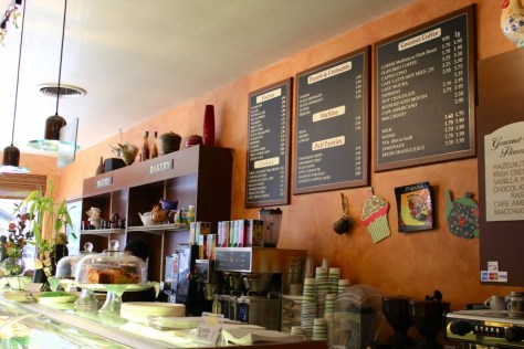 Scandia Bakery in Laguna Beach, California via ZaagiTravel.com