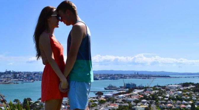 A-Z Challenge: Boyfriend