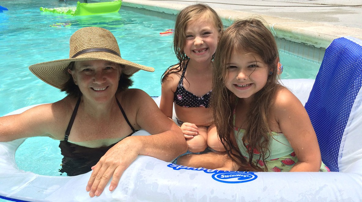 Mom-Addy-Milly-Pool-July-4-2015
