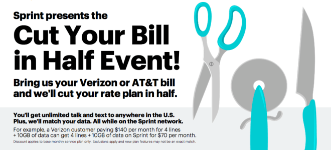 sprint-cut-bill-in-half-promotion