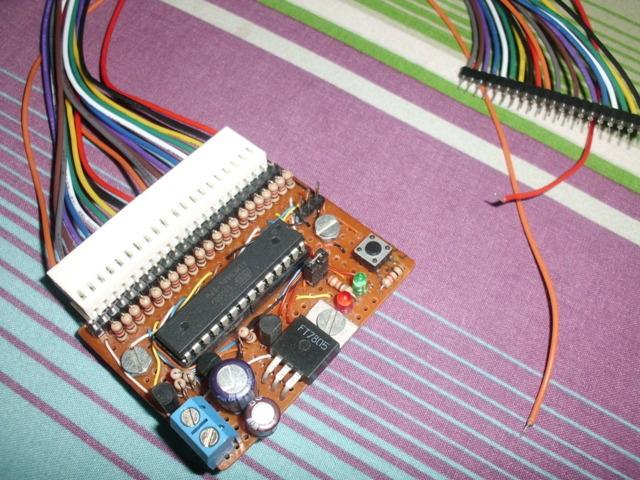 AVR Fuse-Bit Fixer