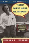 Surely You're Joking, Mr. Feynman! post-image