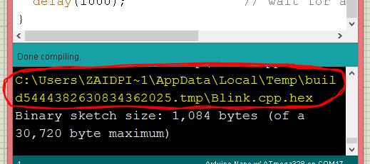 hex-file-address