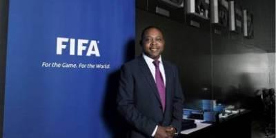 Great Kalu @ FIFA