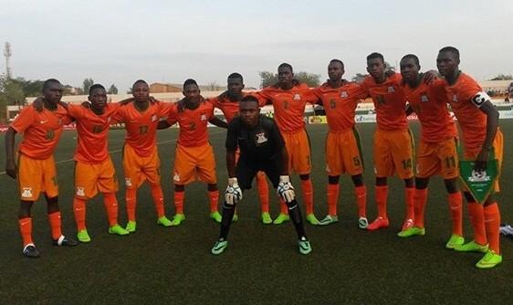 Cosafa U17: Zambia v Kenya