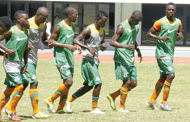 FAZ court French coaches for Chipolopolo coaching job