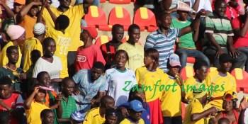 Lusaka Tigers Fans