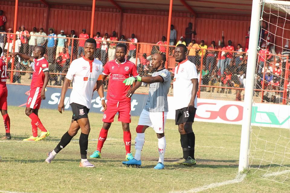 Nkana rob Zanaco as Dynamos cause upset at Buffaloes