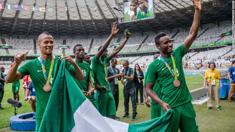 Nigeria FA too broke to fly Super Eagles for World Cup Qualifier qualifier