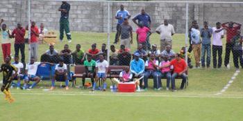 kabwe-warriors-bench