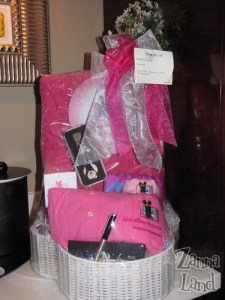 Pretty in Pink!! Moms Panel goodies!