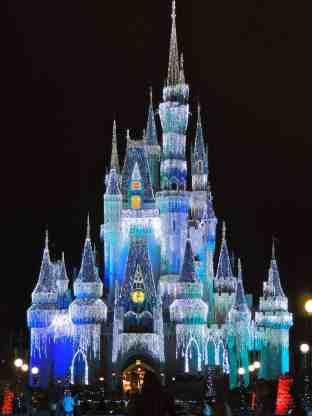 Castle Dream Lights