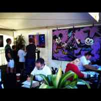 Epic Mickey 2 Festival of the Masters