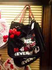 Mickey & Minnie Bag