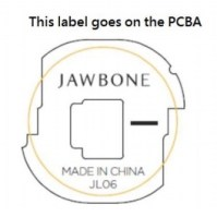 jawbone-jl06-pcb