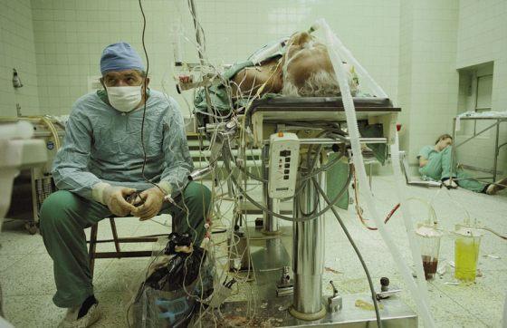 29 výjímečných fotografií a 29 příběhů, které možná neznáte  #Věda