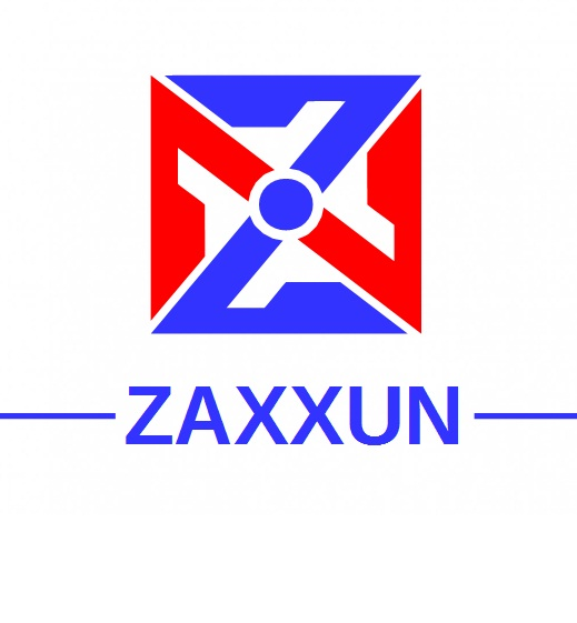 zaxxun_logo_red_blue