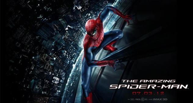 Spiderman-background (1)