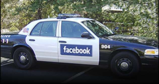 Facebook-Police Featured