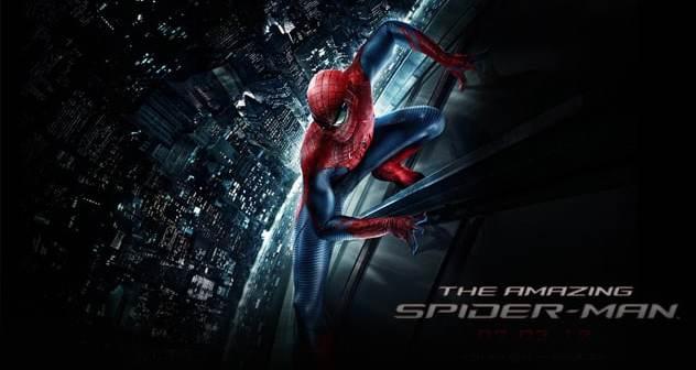 Spiderman-background (1) Featured