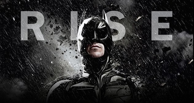 Dark Knight Rises Featured