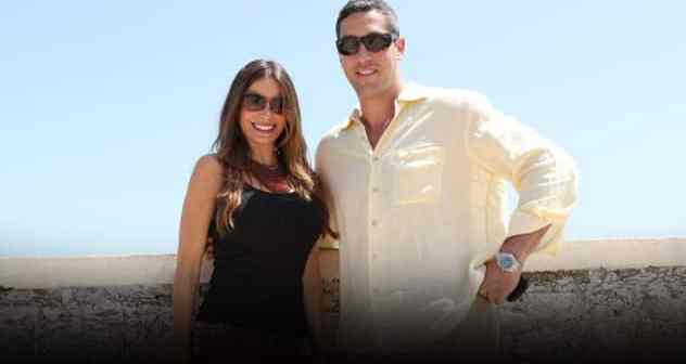 Sofia Vergara Nick Loeb Featured