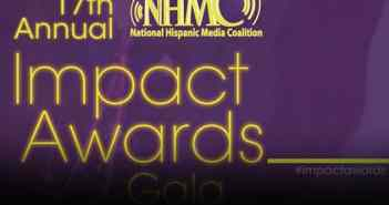 17th Annual NHMC Impact Awards Gala featured