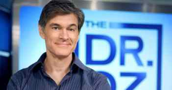Dr Mehmet Oz summoned before Senate