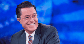 stephen colbert new show