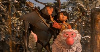 Kubo AND THE TWO STRINGS 2