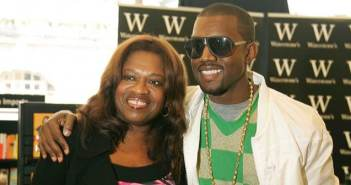 Kanye-West-and-mom-Donda