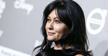 Shannon Doherty Cancer Battle