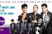 Telemundo's 2016 Premios Tu Mundo
