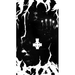Small Crop Of Black Metal Wallpaper