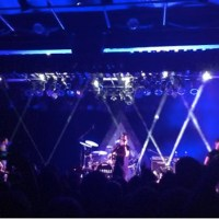 Bastille >> Of The Night in Vancouver [Commodore Ballroom ]