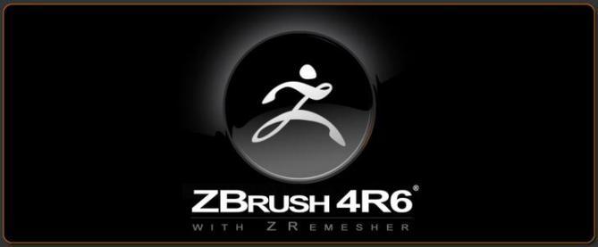 Ya disponible ZBrush 4R6
