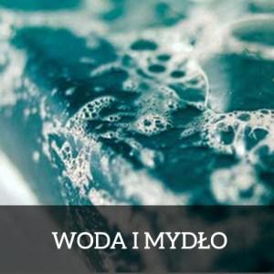 WODA I MYDŁO