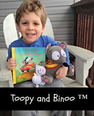 Toopy and Binoo is an adorable animated TV series that teaches preschool children valuable lessons and values such as friendship, good manners, creative thinking, and humor. #toopyandbinoo #preschool
