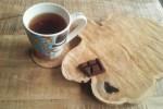 thee met chocola