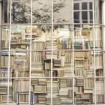 «Die wertlose Bibliothek» – Prolog von Elias Fauser