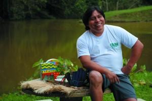 Die Sprachen des indigenen Denkens – Klaus Reuss über Daniel Munduruku