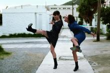 Eros und Thanatos – Athina Rachel Tsangaris «Attenberg»