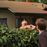Generation Home Alone –  Simon Baumanns «Zum Beispiel Suberg»