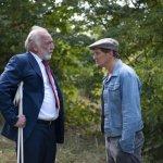 Nick und Curt machen eine Reise – Benjamin Heisenbergs «Über-Ich und Du»